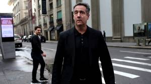 Judge orders former Trump lawyer Michael Cohen released from prison