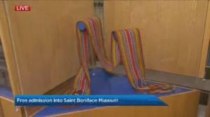 St. Boniface Museum: Exploring Louis Riel's past