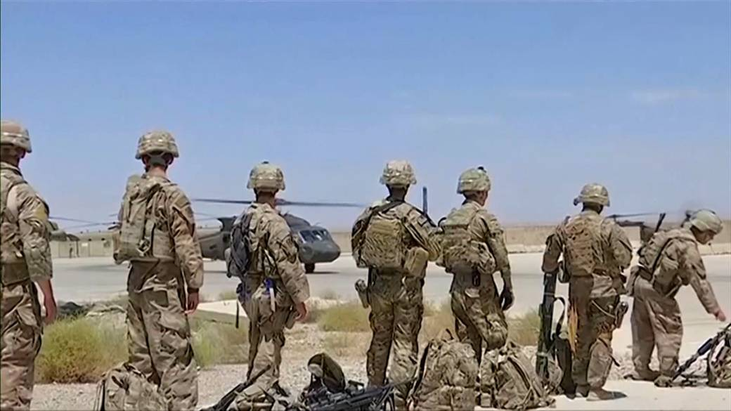 Trump may have to settle for partial withdrawal of U.S. troops from  Afghanistan: officials - National | Globalnews.ca