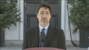 'We remember': Trudeau pays tribute on 2nd anniversary of Humboldt Broncos bus crash
