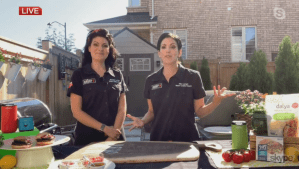 Long weekend BBQ ideas