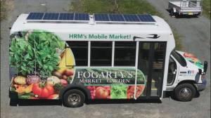 Foodie Tuesday: Fogarty's Market Garden (06:15)