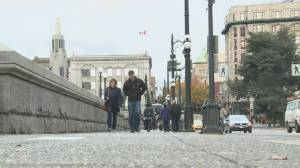 B.C. tourism industry worries new health orders will further hurt business (01:59)