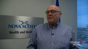 N.S. chief medical officer say province is prepared for possibility if someone contracts the Coronavirus