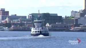 Plans in the works for Bedford-Halifax ferry (02:00)