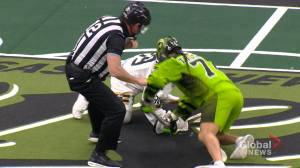 National Lacrosse League scraps 2020-21 season, pivots to new season this fall (01:20)