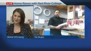Home renos with RRC: Installing a new faucet (04:42)