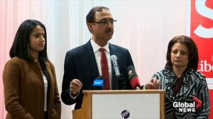 Federal Election 2019: Amarjeet Sohi loses Liberal seat in Alberta