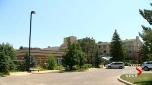 More COVID-19 outbreaks in Saskatchewan care homes (02:02)