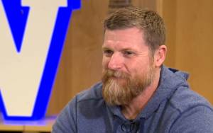 Winnipeg Blue Bomber head coach Mike O'Shea remembers working at his family's business