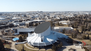 Telus World of Science continues massive expansion project (05:27)