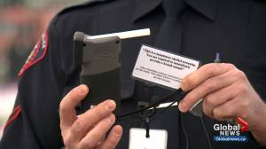 Calgary police expanded mandatory screening in attempt to lower impaired driving