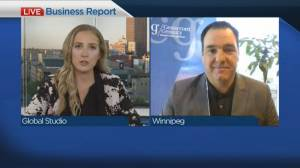 Global News Morning Market & Business Report – July 10, 2020 (01:52)