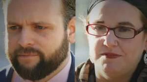 Judge dismisses all 19 charges against ex-hostage Joshua Boyle