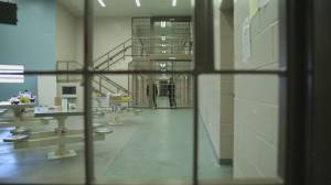 Class action alleges Canada prison workers endure systemic racism (02:08)