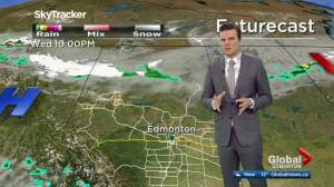 Edmonton afternoon weather forecast: Tuesday, May 12, 2020