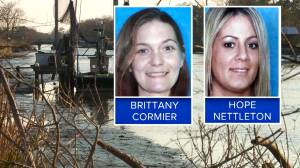 Police say man's sister, neighbour killed in Louisiana in murder-for-hire case gone wrong (01:38)