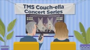 TMS Couchella: Steven Lee Olsen