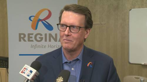 City of Regina releases proposed 2020 budget, eyes 3.25% mill rate increase | Watch News Videos Online - Globalnews.ca