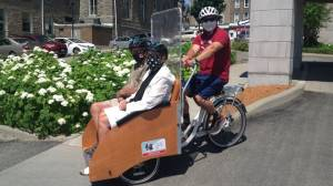 Cycling Without Age is in this week's Community Spotlight