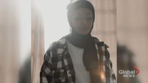 Edmonton clothing designer uses fashion to empower women (03:51)