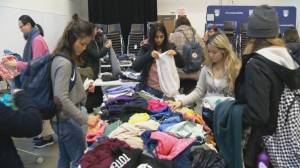 UBC event takes aim at 'fast fashion'