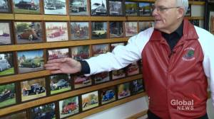 Draggins car club in Saskatoon receives national recognition