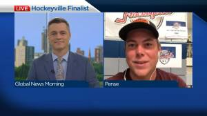 Pense, Sask., one of four finalists for Kraft Hockeyville 2020