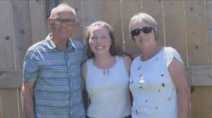 Canada Walks for Bladder Cancer takes place September 25 & 26 (04:24)