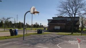 Coronavirus: Toronto reopening hundreds of park amenities