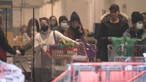 B.C. issues new health restrictions, including a mandatory mask policy for indoor public spaces (01:59)