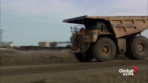 Alberta's government vows to fight federal carbon tax increase (02:06)