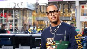 Rapper T.I. says he makes sure his daughter's hymen is 'intact'