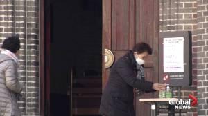 Coronavirus outbreak: South Korea declares 'red alert', Italy says it has over 100 cases