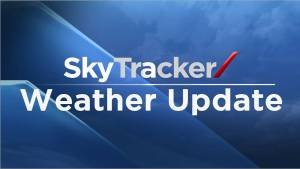 Global Edmonton weather forecast: Aug. 13 (02:50)