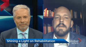 Glenrose Foundation's Shining a Light on Rehabilitation (04:17)