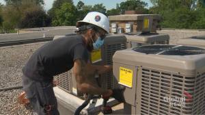 HVAC repairs unlikely to be complete by school reopening