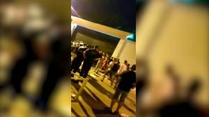 5 people killed in stampede at Algiers rap concert