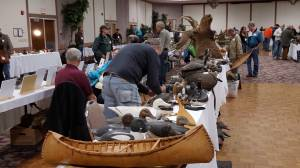 A preview of Kingston's 2019 Decoy, Fishing Tackle & Outdoor Collectibles Show