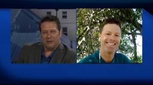 Global News Morning chats with Topsy Farms' Jacob Murray (05:28)