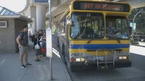 TransLink gears up for robust ridership recovery in September (01:56)