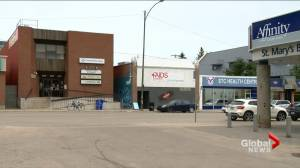 Increase in overdoses shows need for safe consumption site: AIDS Saskatoon