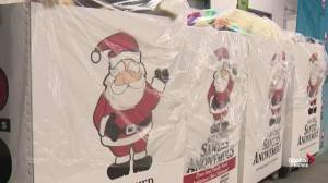 630 CHED Santas Anonymous set to kickoff