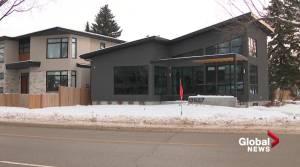 Glenora restrictive covenant creates headache for Edmonton homeowner (01:53)