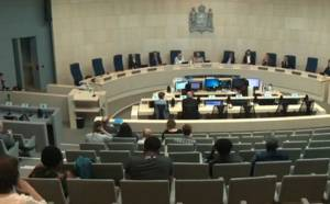Debate at Edmonton City Hall over how to address conversion therapy