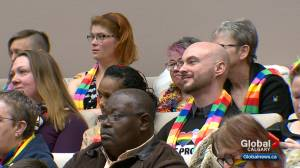 Calgary passes motion to ban conversion therapy