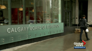 Calgary school board rife with 'turmoil,' short-term thinking: report