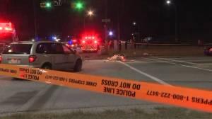Motorcyclist killed in southeast Calgary crash