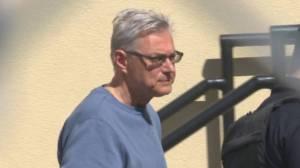 Penticton mass murderer faces families of murder victims (02:05)