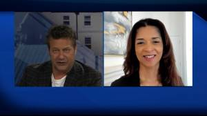 Global News Morning chats with LifeWork's Paula Allen (05:46)